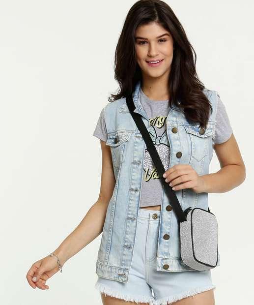 Image_Colete Feminino Jeans Marisa