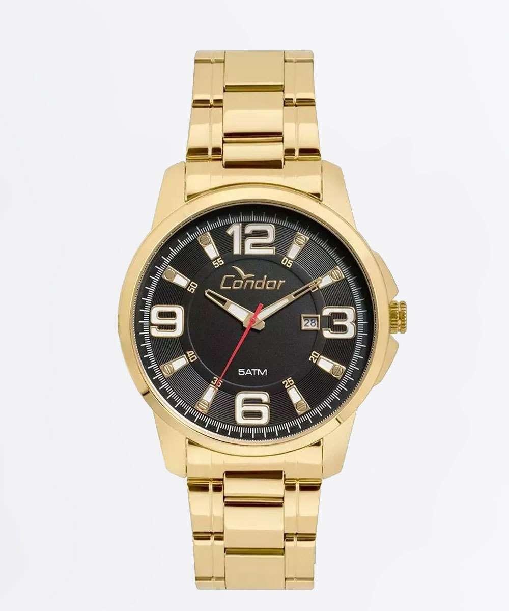 Relógio Masculino Condor CO2115KTJ4C