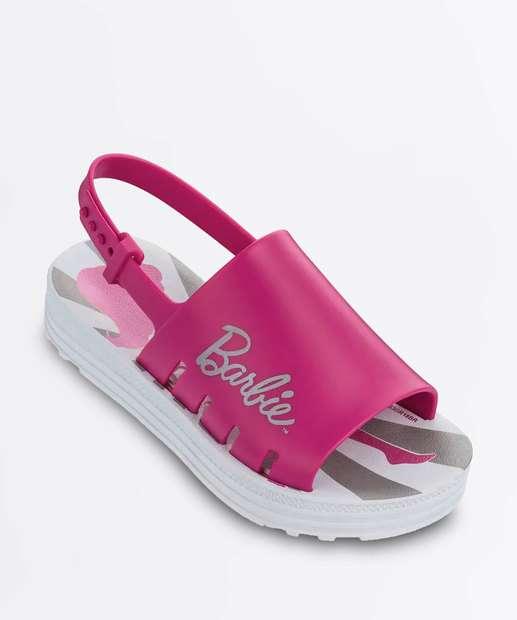 Image_Sandália Infantil Barbie Trends Grendene Kids 21787