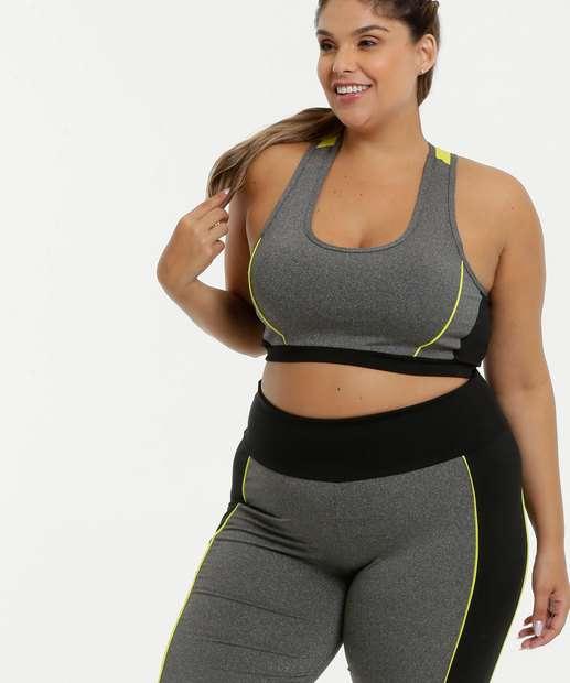 Image_Top Feminino Fitness Neon Nadador Plus Size Marisa