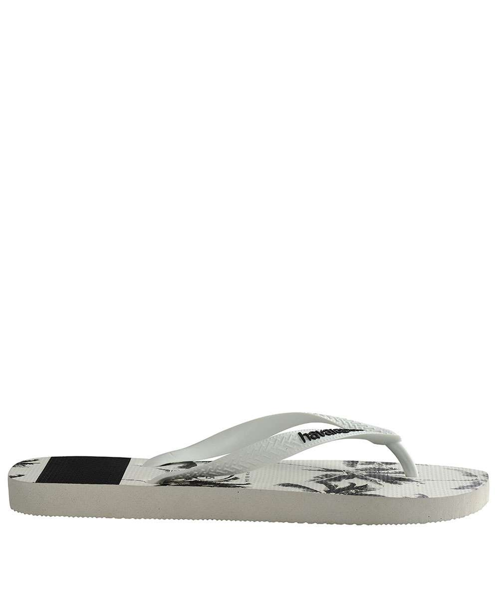 60e2a42319 1  2  3  4. Compartilhar. 21% OFF. Chinelo Masculino Havaianas Top Stripes  Logo 0128