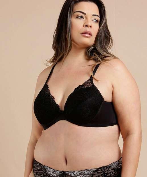 Image_Sutiã Feminino Com Base Renda Plus Size