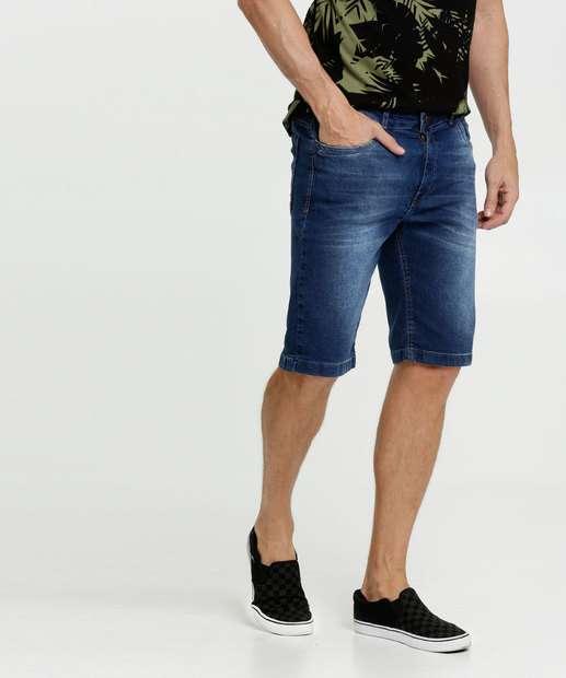 Image_Bermuda Masculina Jeans