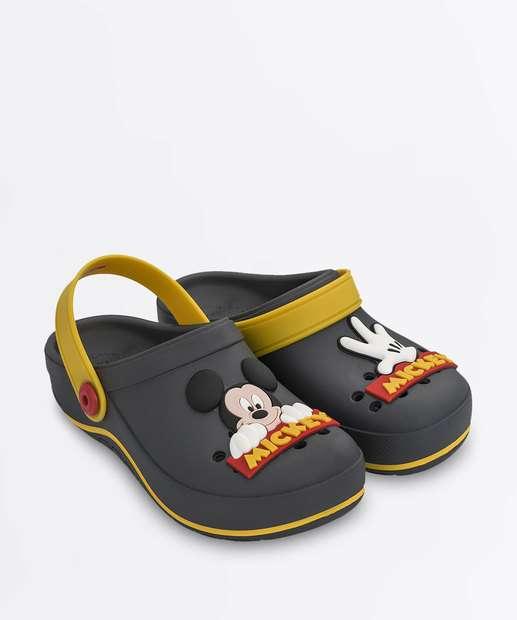 Image_Papete Infantil Babuche Disney Symbol Grendene Kids