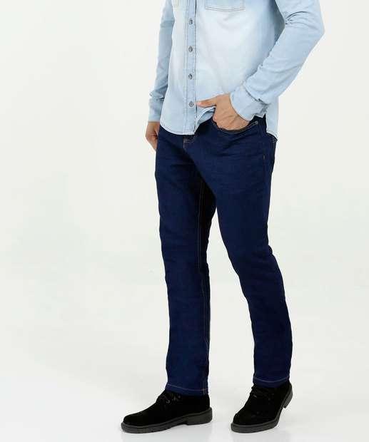 Image_Calça Masculina Jeans Skinny Stretch Biotipo