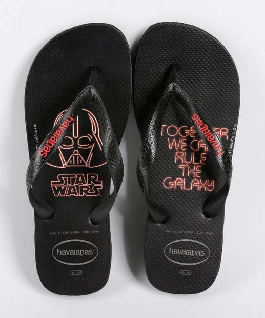Image_Chinelo Masculino Star Wars Havaianas 0172