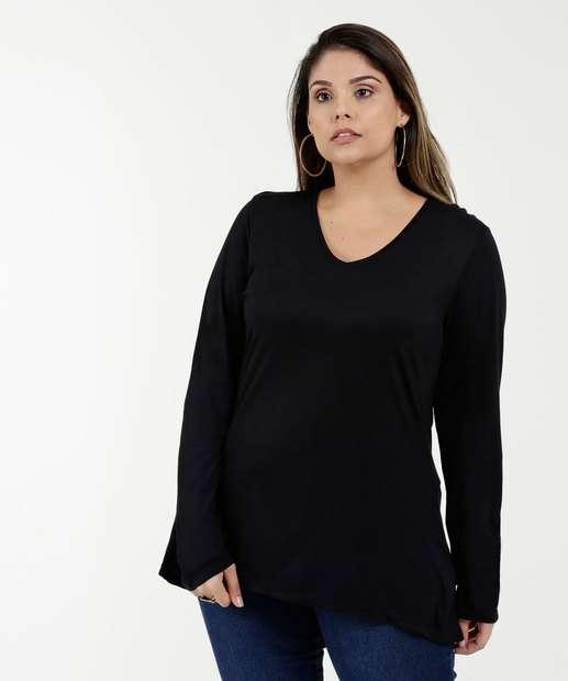c6e823db3 Blusas Básicas | Promoção de blusas básicas na Marisa
