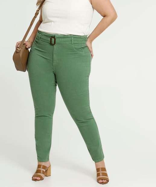Image_Calça Clochard Skinny Feminina Plus Size