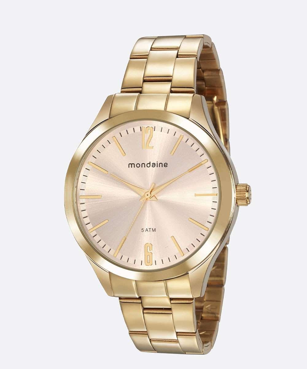 Relógio Feminino Mondaine 76729LPMVDE4