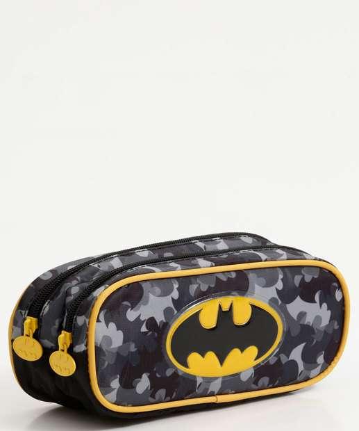 Image_Estojo Escolar Infantil Estampa Batman Xeryus