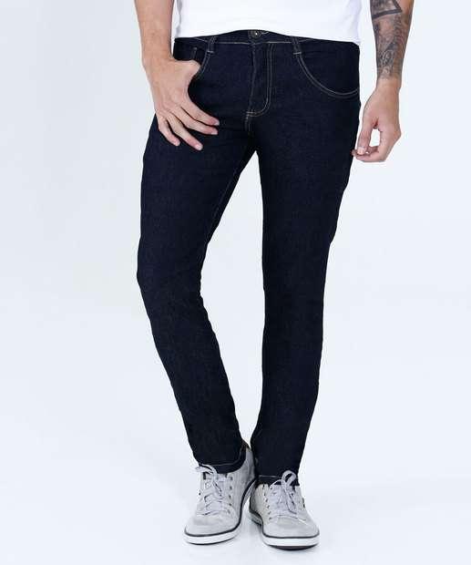 Image_Calça Masculina Jeans Skinny Strech Biotipo