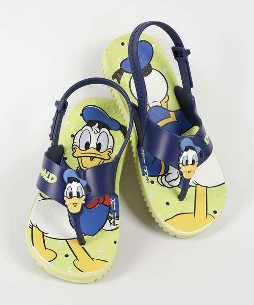 Image_Chinelo Infantil Disney Friends Assandalhado Grendene Kids