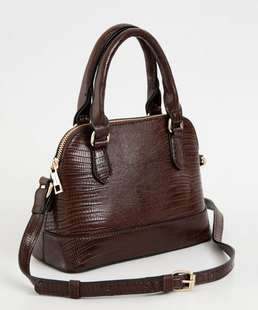 3d8a5b354 Bolsa Feminina de Mão Textura Marisa