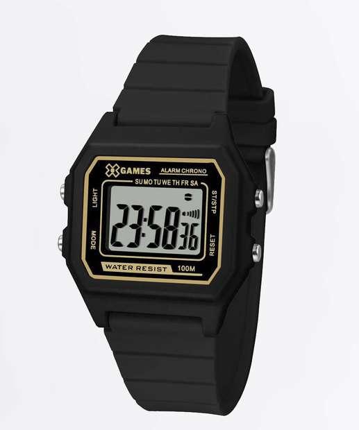 Relógio Feminino   Promoção de relógio feminino na Marisa 637be1751d