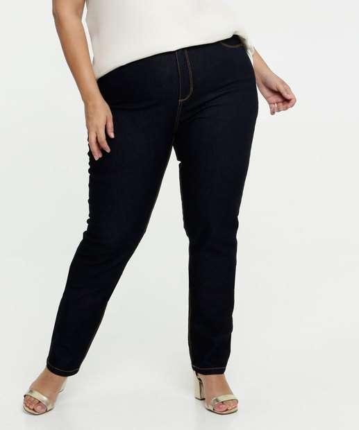 Image_Calça Skinny Feminina Plus Size Five Jeans