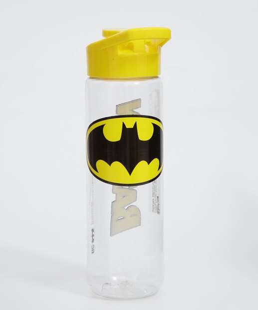 Image_Garrafa Infantil Squeeze Estampa Batman 720ML