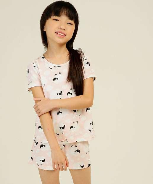 Image_Pijama Infantil Estampa Ovelhas Marisa Tam 4 ao 12