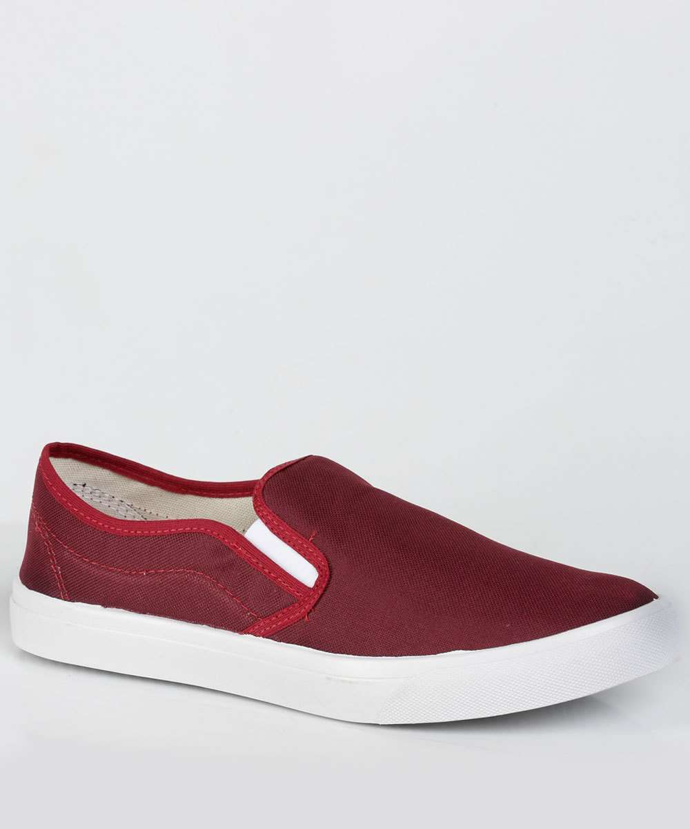 Image_Tênis Masculino Slip On New Castle 513B