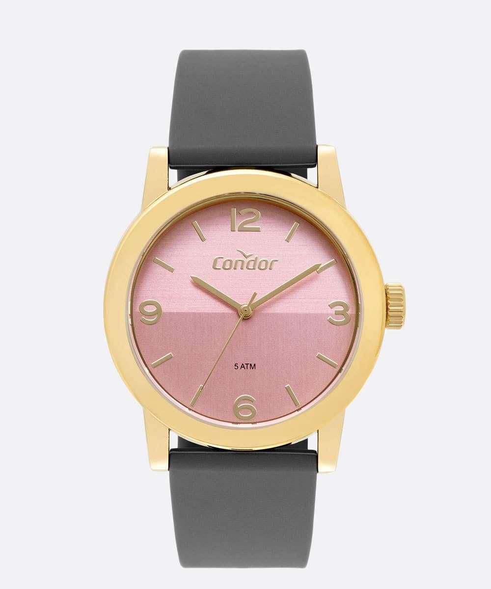Relógio Feminino Condor CO2035MQS8J