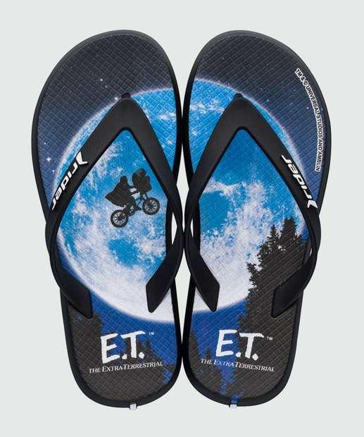 Image_Chinelo Masculino Estampa E.T. O Extraterrestre Rider 11430