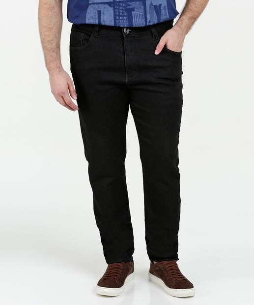 Image_Calça Masculina Jeans Plus Size Razon