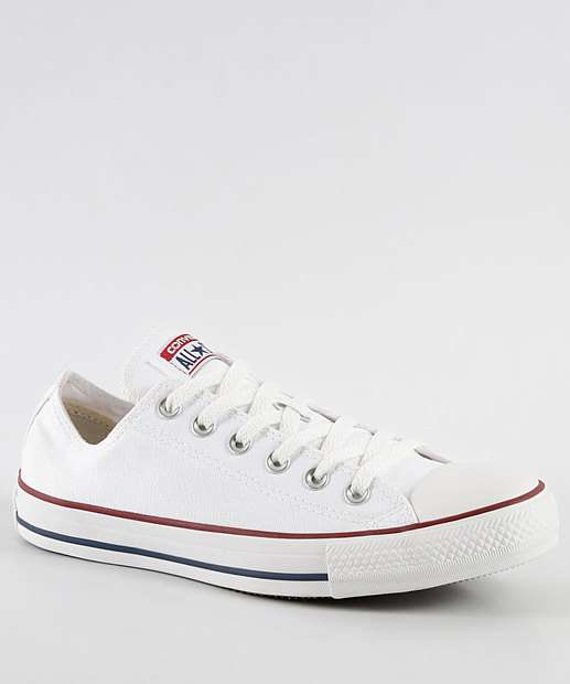 6dbec82eb6403 Tênis Feminino Casual Converse All Star CT00010001