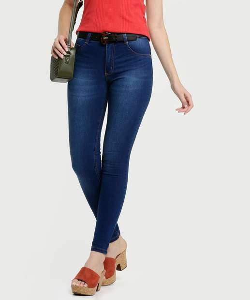 Image_Calça Feminina Jeans Skinny Stretch Biotipo