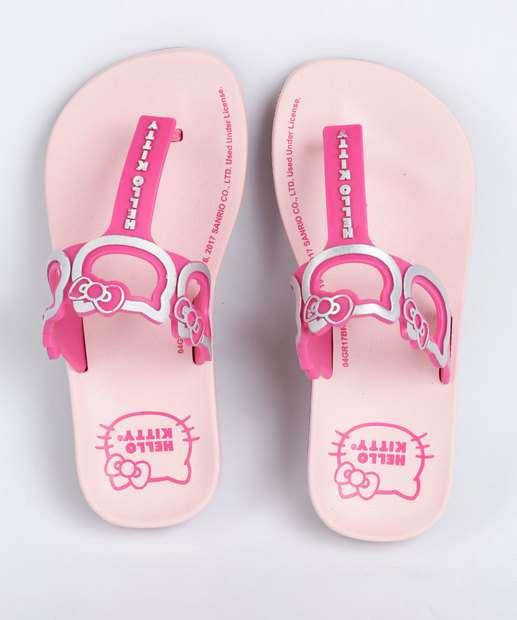 Image_Chinelo Infantil Hello Kitty Grendene Kids 21608