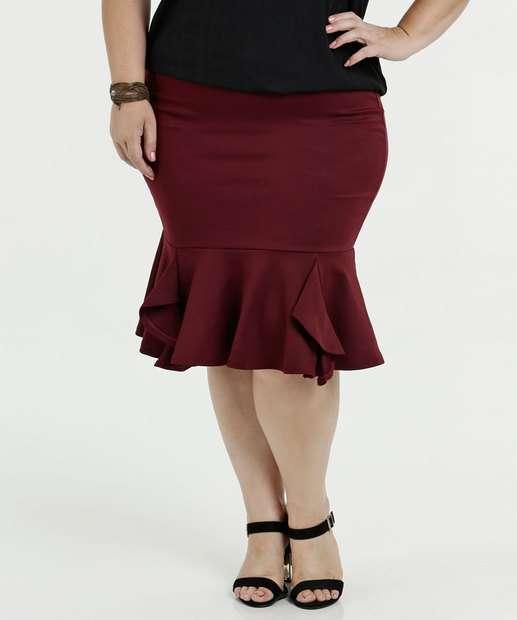 Image_Saia Feminina Sereia Plus Size Luktal