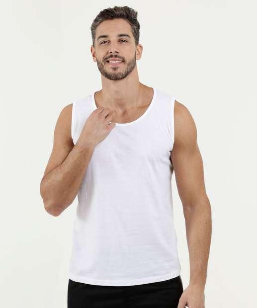 d5385ddb1e Camiseta Regata Masculina