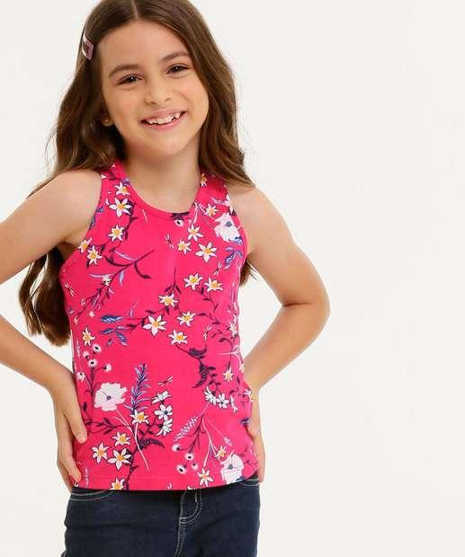 Image_Blusa Infantil Nadador Floral Tam 4 a 10