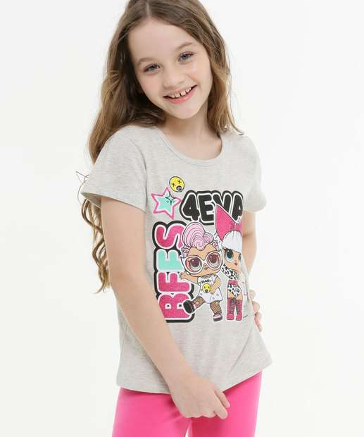 Image_Blusa Infantil Estampa Bonecas Lol Tam 4 a 10