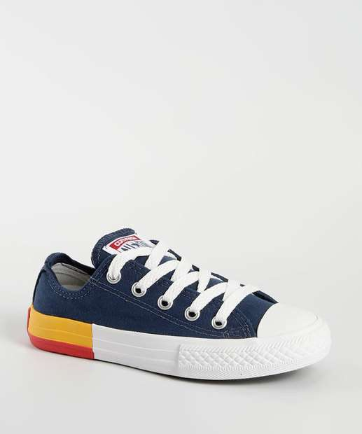 Image_Tênis Infantil Casual Chuck Taylor Converse All Star