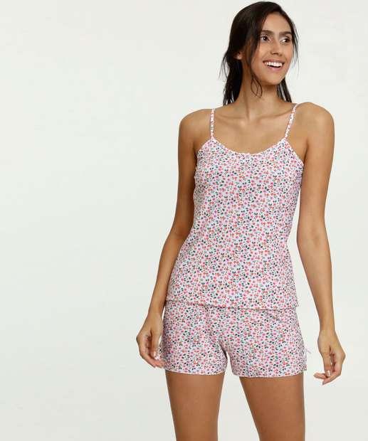 Image_Pijama Feminino Liganete Estampa Floral Marisa