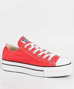 ee01969206c Tênis Feminino Casual Converse All Star CT04950001