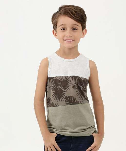 Image_Regata Infantil Estampa Frontal Recorte MR