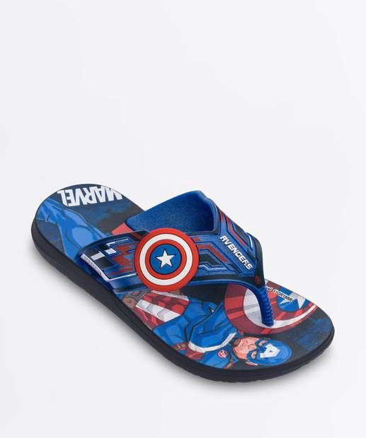 Image_Chinelo Infantil Avengers Token Super Flop Grendene Kids 21913