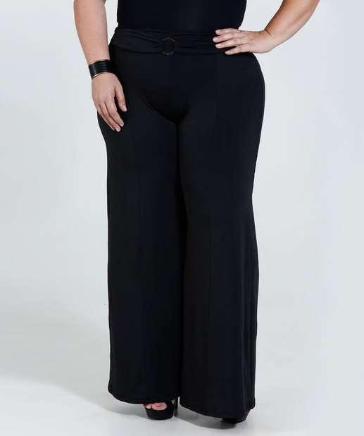 Image_Calça Feminina Plus Size Pantalona Marisa
