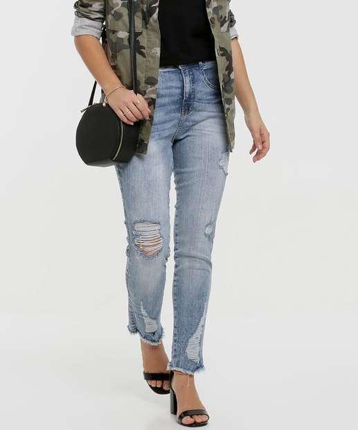Image_Calça Jeans Destroyed Mom Feminino Biotipo