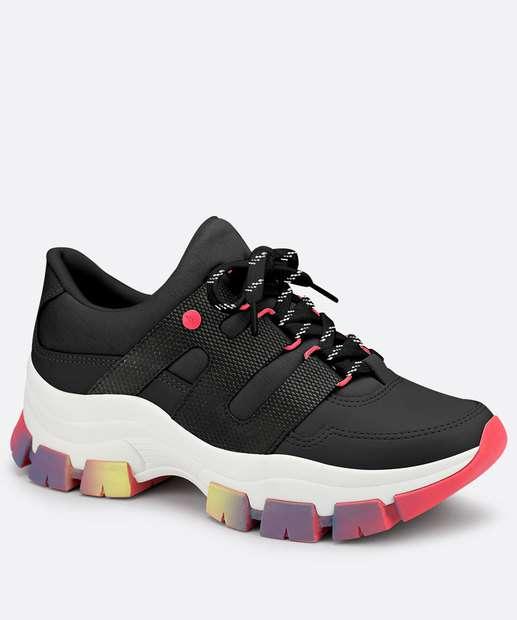 Image_Tênis Feminino Chunky Sneaker Dakota