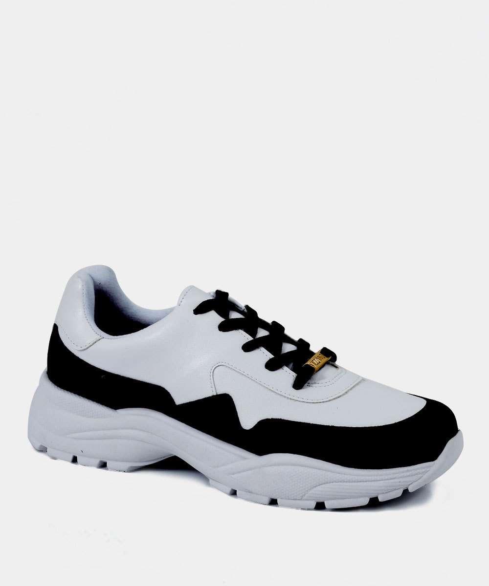 Tênis Feminino Chunky Sneaker Vizzano
