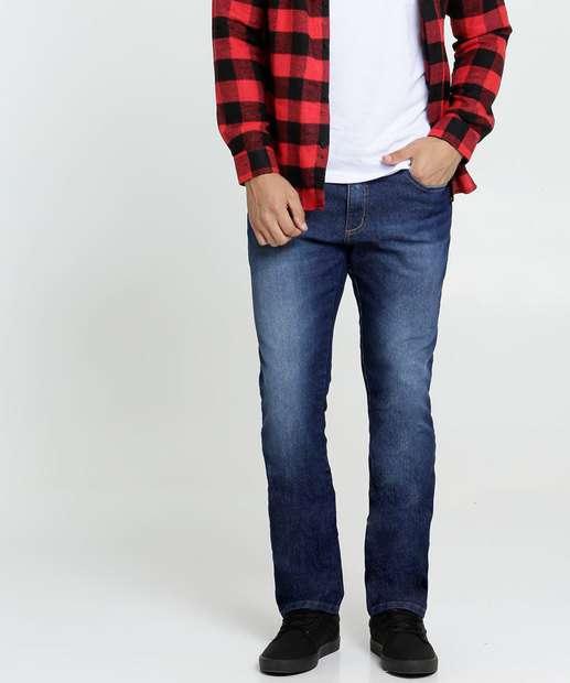 Image_Calça Masculina Jeans Slim Biotipo
