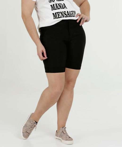 Image_Bermuda Feminina Bengaline Plus Size Marisa