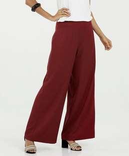 Calça Feminina Pantalona Marisa