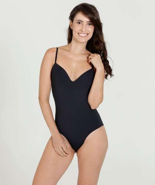 Image_Body Feminino Sensual Bojo Alças Finas Danyblue