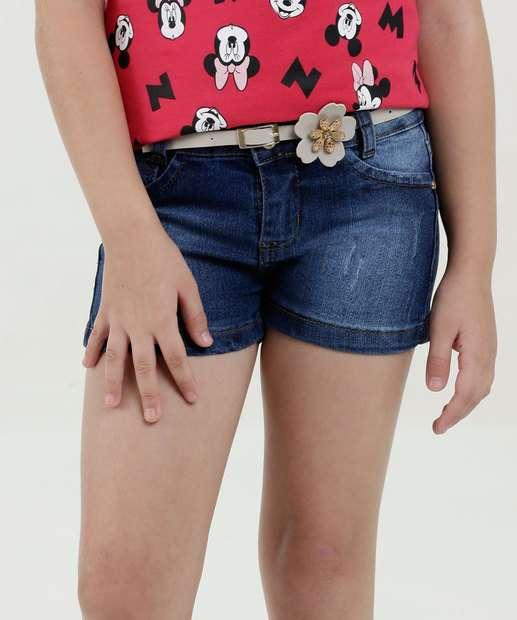 Image_Short Infantil Jeans