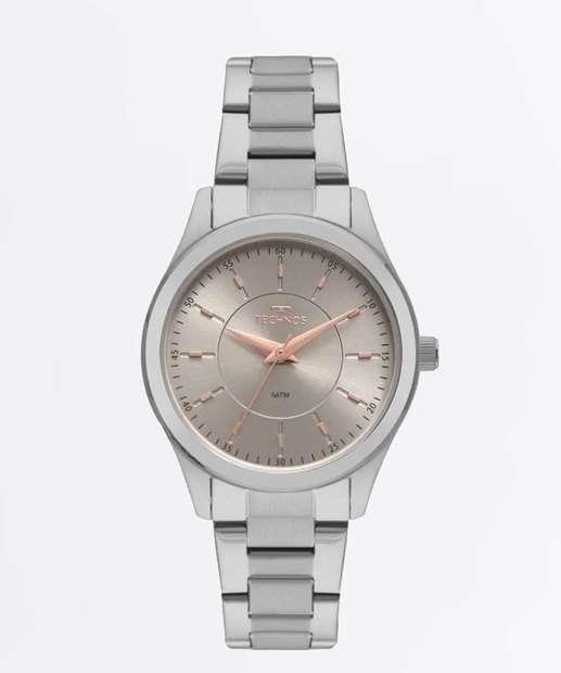 Relógio Feminino   Promoção de relógio feminino na Marisa 8351635fb0