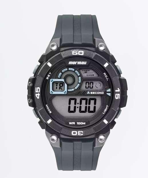 904a6ad1a36 Relógio Masculino Digital Mormaii MO2019AA8A