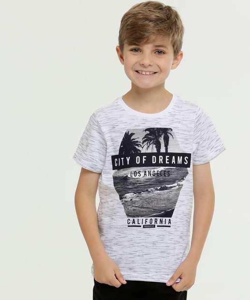 Image_Camiseta Infantil Estampa Frontal Manga Curta