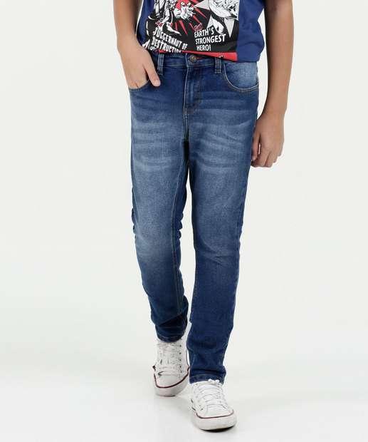 Image_Calça Juvenil Jeans Marisa